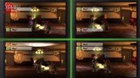 《路易鬼屋黑月》联机模式介绍