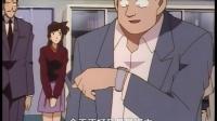 第122话 推理小说家失踪事件(上集)