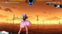 155. Fate黑化间桐樱对魔法科高校劣等生司波深雪 无限格斗版 MUGEN Dark Sakura Matou VS Miyuki Shiba