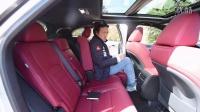 GO车志 海外试驾 雷克萨斯 全新 RX350 再造巅峰 All New Lexus RX350