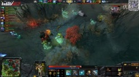 Alliance vs EG SL i联赛 线下总决赛 BO1 1.14