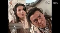 天龙八部经典片段:南慕容北乔峰大战鸠摩智 萧峰出场太帅!