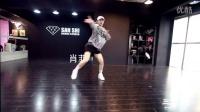 南京三石街舞爵士舞 16年元旦大师课