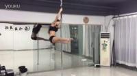 深圳钢管舞深圳龙岗钢管舞唯舞舞蹈#我是主播##我是主播#