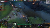 Alliance vs Secret SL i联赛 线下总决赛 BO3 第一场 1.15