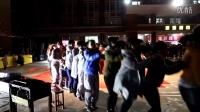 福建水利电力职业技术学院2015年篝火晚会——兔子舞