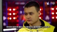 明斯克前线——NAVI赛前采访