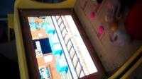 番禺游戏机生产厂家番禺游戏机价格番禺游戏机批发投币游戏机咏石科技月光宝盒3S3G