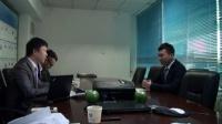 中国人联东京大型企业招聘项目面试现场
