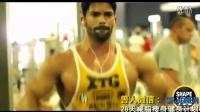 锻炼肌肉一天锻炼多久WWE皇家之战肌肉男健身肌肉训练