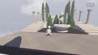 物理模拟游戏《人类:一败涂地》公布 让你活在梦里!