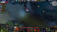 Alliance vs Liquid SL i联赛 线下总决赛 BO3 第一场 1.16