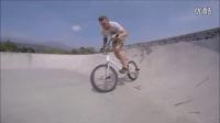 视频: BMX _ Tolosa Skatepark Quick Clips