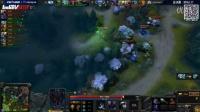Alliance vs EG SL i联赛 线下总决赛 BO3 第二场 1.17