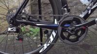 视频: Dan Lloyd's Ridley Fenix Disc - GCN Presenter Bikes