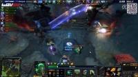 SL i联赛Dota2总决赛 Alliance vs EG 集锦