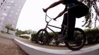 Solid BMX Gerald Norman