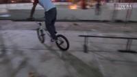 视频: Gil Farney - BMX OUR WAY