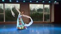 藏族女子独舞《卓玛》__表演-中央民族大学纯舞蹈
