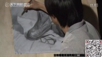 素描大全_漫画人物素描_动漫素描图片_风景画素描