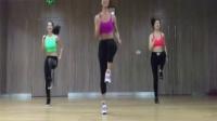10分钟有氧运动郑多燕健身操十分钟减肚子最有效