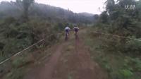 视频: 海口火山口自行车文化节山地花絮