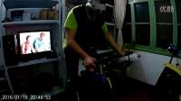 视频: 莱美动感单车 示范 RPM60-4坐姿踏频章节 模拟高海拔训练面罩