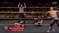 Dash &amp_ Dawson vs. The Ascension_ WWE NXT, Jan. 13, 2