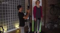 视频: Smartfit 自行车适配系统 Q4 - 身体扫描(英文)