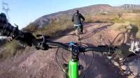 视频: 林道车下公牛坡,120软尾