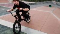 视频: TCU BMX 24 - TYLER FERNENGEL IS ON SOME SHIT