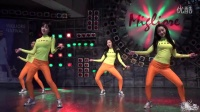 韩国美女社会社团热舞摇啊摇