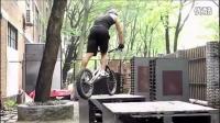 视频: 单车训练