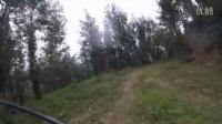 视频: 老外在中国骑山地车