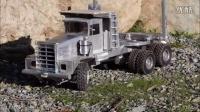 全金属RC肯沃斯卡车登录构建图片