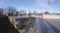 视频: BMX Ned Thomas Level Fire