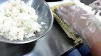 紫菜包饭的做法图解 紫菜包饭滴制作过程