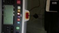 乔山 Adventure 3跑步机能耗、噪音、震动、散热实测
