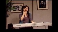 明星唱歌比赛的节目,A2.1-演唱技巧训练:真假声转换训练