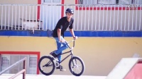 视频: BMX - Cristian Ruvalcaba 2016 _ BOOM RIDERS