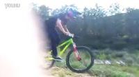 视频: 小轮车