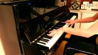 钢琴演奏炉石传说:冒险者协会主题曲