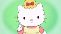 Hello Kitty的天堂 第28话 能购物吗