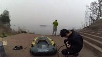 视频: 长寿湖骑行20151228