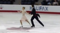 Kaitlyn Weaver Andrew Poje SD 2016 CANNats