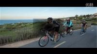 视频: 骑行60天横穿美国 穷游美国小伙有妙招