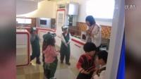 儿童角色扮演游戏 幼儿园角色区游戏