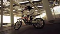 视频: KTM Freeride E Electric Offroad Bike#自由骑行山地车