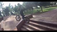 视频: BMX - WELCOME TO DICK BIKE SHOP _ HEBER RIVERA