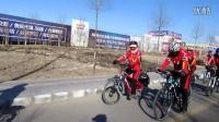 视频: 零下14゜骑行胜利乡